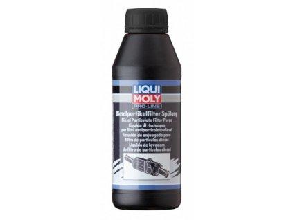 LIQUI MOLY 5171 Liqui Moly Pro-line proplach filtru pevných částic (DPF) 500 ml