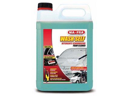 MA-FRA Wash Self aktivní pěna 5 L