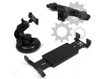 MAMMOOTH Držák na navigace,telefony a tablety s úhlopříčkou 145 - 207mm