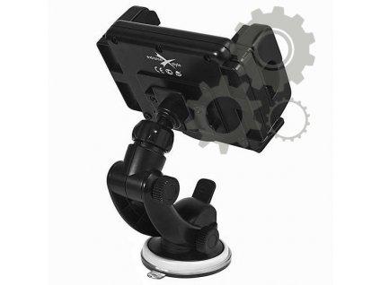 MAMMOOTH držák na telefon a navigaci  80 - 225 mm