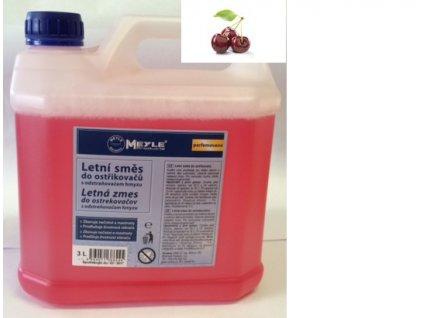 MEYLE  Letní směs do ostřikovačů s odstraňovačem hmyzu - parfem višeň 3l