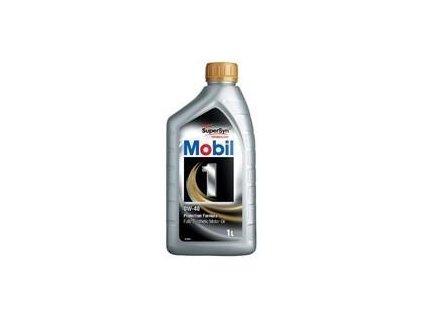 MOBIL 1 motorový olej  0W-40 - 1 L