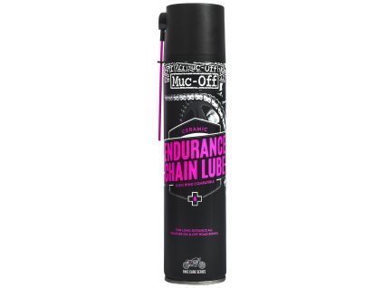 Muc Off All Weather Chain Lube mazivo na řetěz 400ml