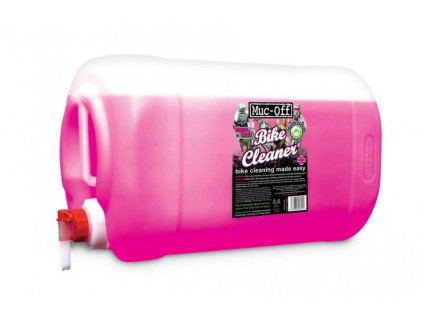 Muc Off Nano Tech Bike Cleaner - rozlévaný 500ml