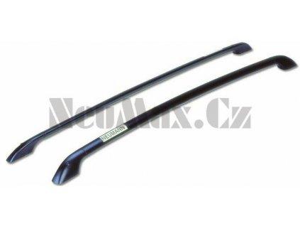 NEUMANN hagusy (podélníky) ŠKODA, CitiGo, 5-dr Hatchback, r.v. 2012->