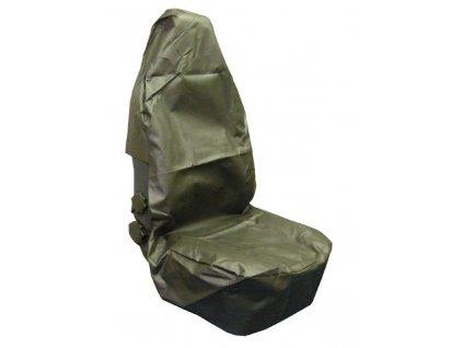 Ochranný potah na sedadlo