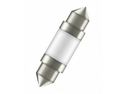 OSRAM 12V sufit 31mm (SV8,5-8) 1W LEDriving (1ks)