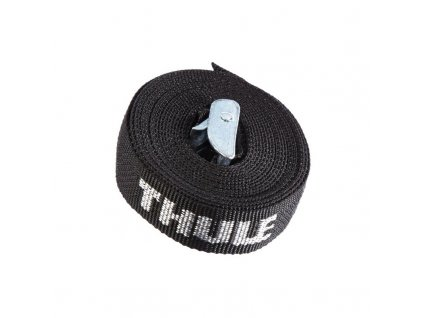 Popruh THULE  275cm / 300kg / black 1ks