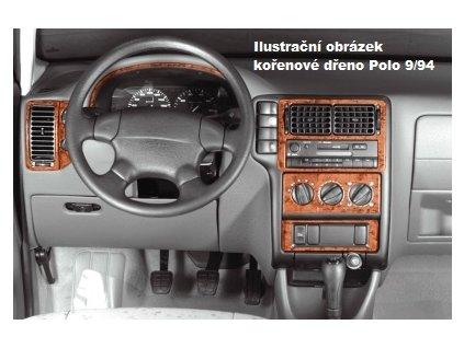 Dřevodekor VW Polo 18461 96G