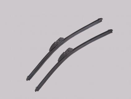 SilBlade Bezraménkový stěrač FLEX BLADE  492mm 19'' 1ks