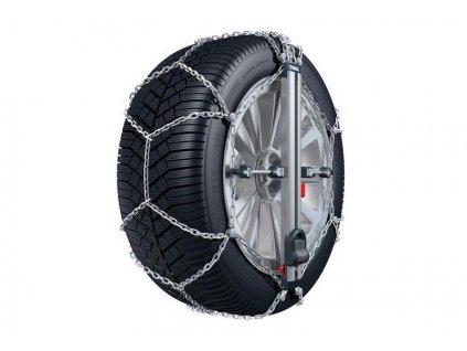Sněhové řetězy THULE - KÖNIG Easy-fit CU-9 rozměr 050