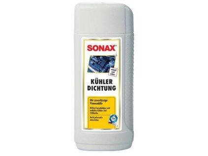Sonax Utěsnění chladiče 442141