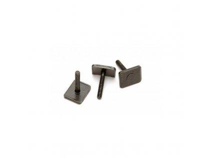 """""""T"""" adaptér pro nosič kol THULE 532 (sada 3ks)  889-3"""