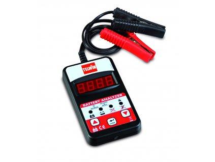 DT400 digitální tester baterií Telwin