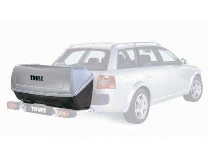 Thule BackUp, zavazadlový box na tažné zařízení TH900