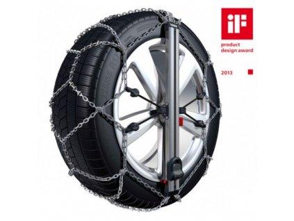 Sněhové řetězy Thule König Easy-fit SUV rozměr 250