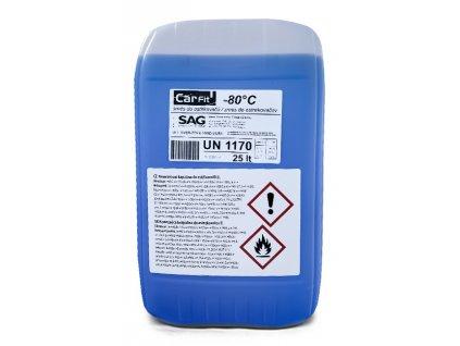 VIP Nemrznoucí směs do ostřikovačů -80°C 25l