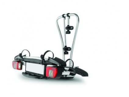 WHISPBAR T2 - nosič  2 jízdních kol na tažné zařízení