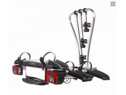 WHISPBAR T3 - nosič  3 jízdních kol na tažné zařízení