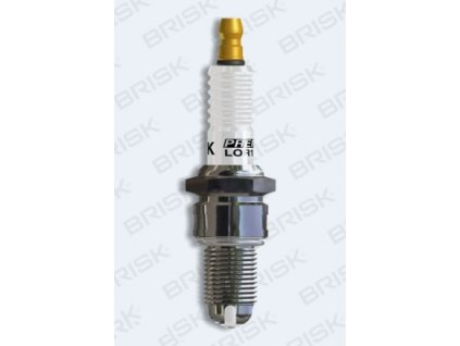 Zapalovací svíčka BRISK Premium LGS DOR17LGS