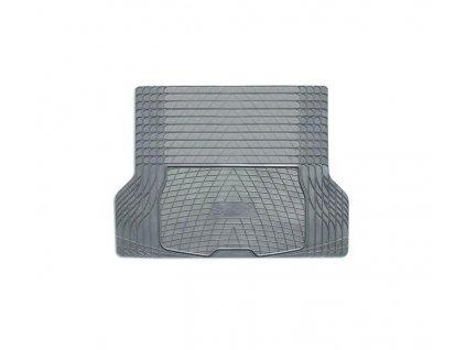 ZPV Gumový koberec do zavazadlového prostoru BOOT L-universal