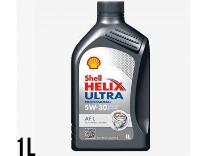 Shell Helix Ultra Professional AF L 5W 30, 1l