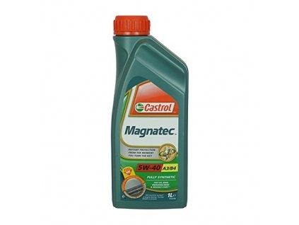 Magnatec 5W 40 A3 B4
