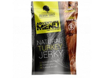 3D Turkey jerky small