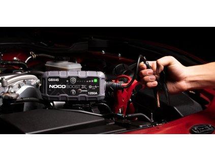 Nabíječka NOCO Genius G15000 big