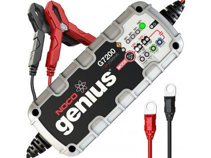 Nabíječka NOCO Genius G7200