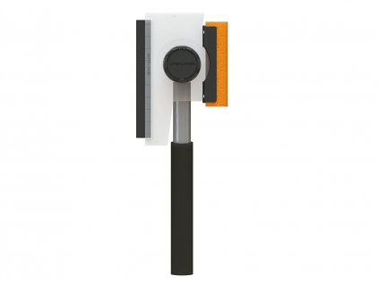 Teleskopická stěrka - škrabka na auta  LIFEHAMMER ALL SEASON
