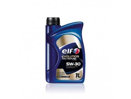 Elf Evo. Full Tech FE (Solaris DPF) 1l