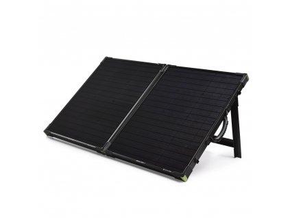 BOULDER 100 + kufr solární panel