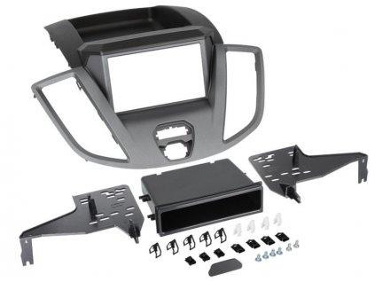 1DIN / 2DIN redukce pro Ford Transit (V363) 05/2014-