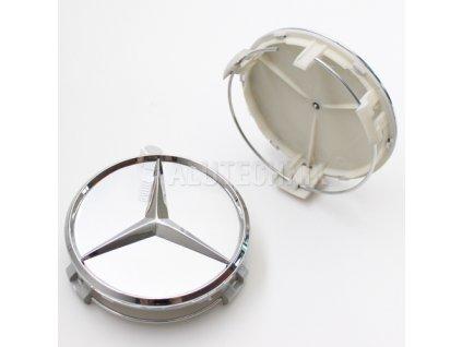 Krytka průměr 69 75mm(vnitřní,vnější) Mercedes 45607 1
