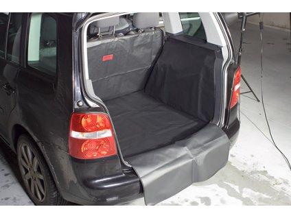 Vana do kufru Audi A2 1999-2005, BOOT- PROFI CODURA