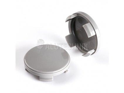 Krytka plast šedá bez loga FORD (F3) 45916