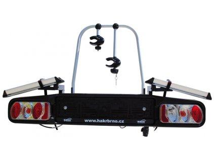 Adaptér pro nosič TRIP Middle k rozšíření nosiče kol