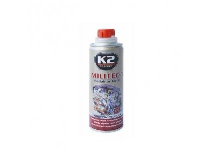 K2 MILITEC 1 METAL CONDITIONER 250 ML
