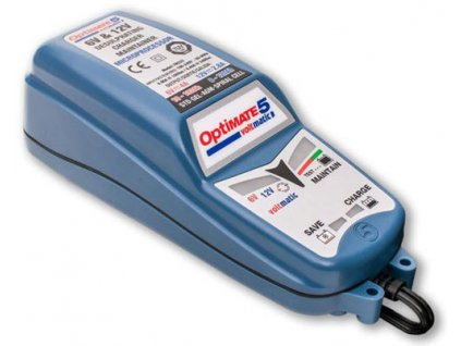 nabíječka OPTIMATE 5 Voltmatic TM222