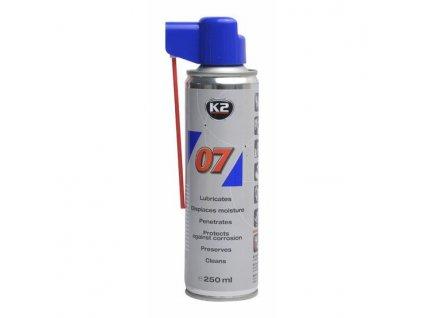 K2 007 250 ML