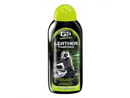 moto leather treatment 400 ml