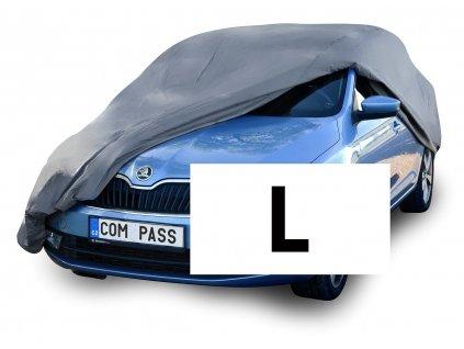 Autoplachta ochranná na motorová vozidla voděodolná L