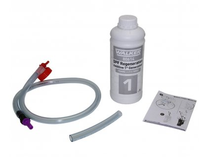 WALKER aditivum DPF 1. generace - FAP filtry EOLYS DPX42 KIT (80614, 80600, 9409736650)
