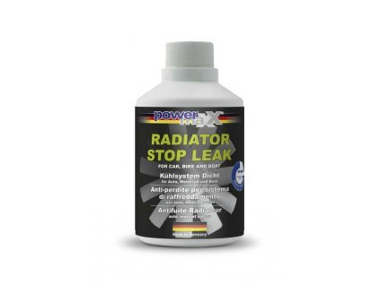 Radiator Stop Leak 300ml Bluechem 33316