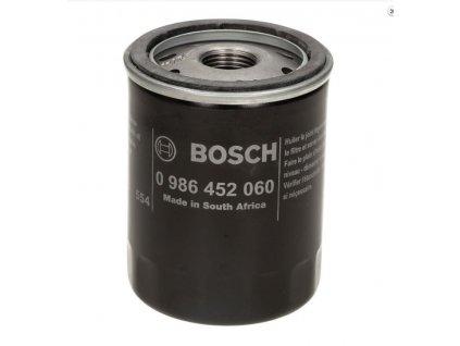 Olejový filtr BOSCH P 2060 (0986452060)