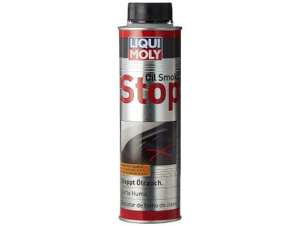 LIQUI MOLY 2122 Oil Smoke STOP-stop olejovému kouři