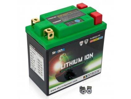 motobaterie Skyrich Lithium HJB9Q FP (12V 36Wh)