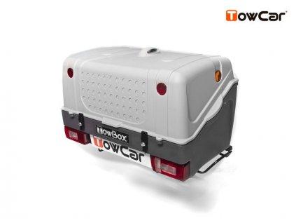 towcar towbox v1 sedy na tazne zarizeni
