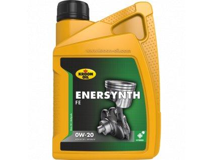 KROON-OIL Enersynth FE 0W-20 motorový olej 1L